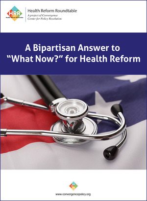 Health Reform cover